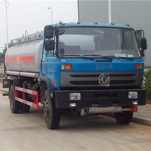 10000 liter sulfuric acid transport truck small tank chemical transportation
