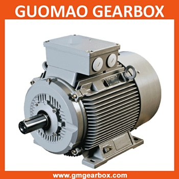 China guomao y2 series ac 3 phase ys7130 motor ac three for Low rpm ac electric motor