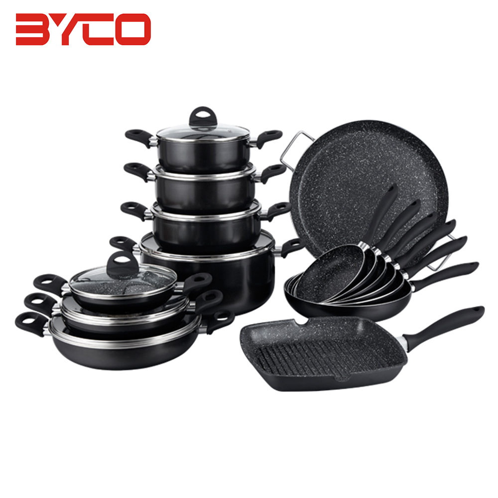 China Manufacturer Kitchen Tools Cast Iron Cookware For Indian Cookware