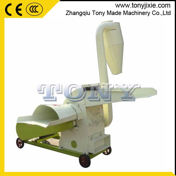 Factory Manufacturer Rice Husks/Corn Stalks/Wheat Straw Grain Hammer Mill