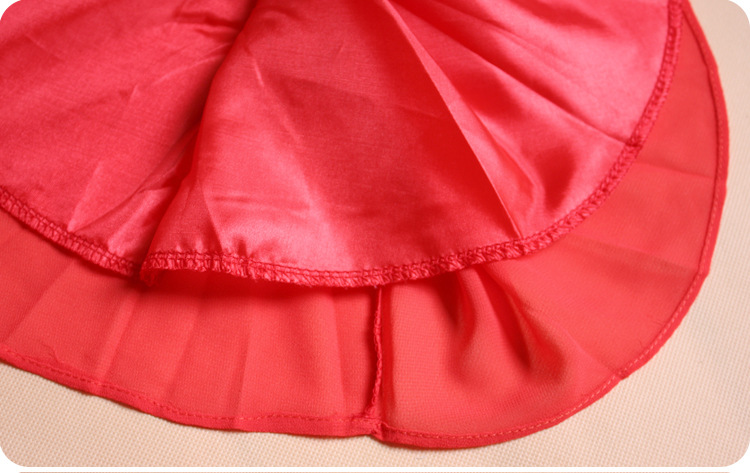 6886d70dc41c 2019 Summer Girl S Suits Baby Girls Red Skirts Black Tshirt Sets ...