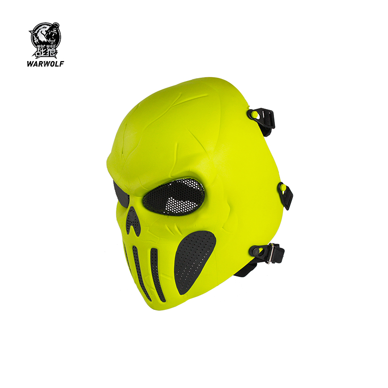 Best selling promotional price <strong>halloween</strong> <strong>custom</strong> plastic face <strong>mask</strong> for party