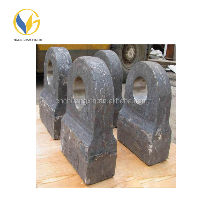 Citic Ic Stone Hammer Mill Crusher Hammers - Buy Stone Hammer,Crusher  Hammer,Stone Crusher Hammer Product on Alibaba com