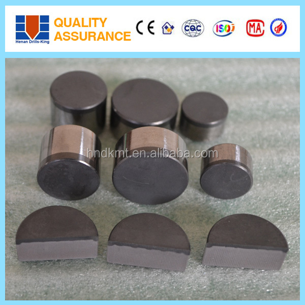 Order! Lowest price 1308 pdc cutters for oil-2.5 USD PER piece
