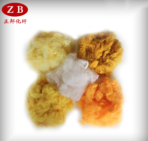pet bottles recycled polyester staple fiber/polyester fiber padding/low melt polyester fiber