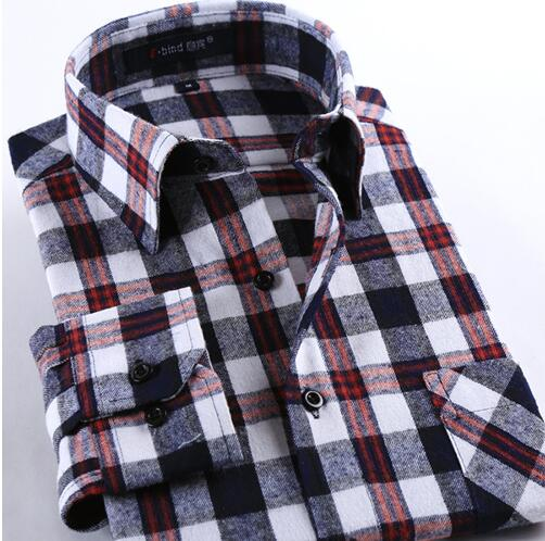 china new style wholesale botton-down double pocket mens corduroy shirt