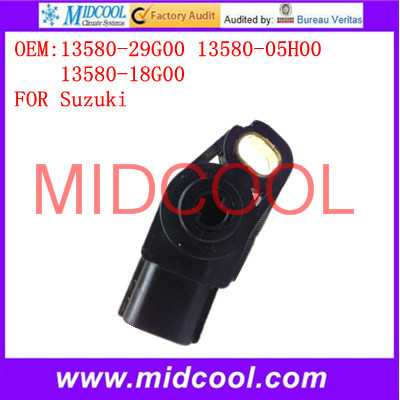 Alta Qualità Throttle position Sensor OEM: 13580-29G00 13580-05H00 13580-18G00