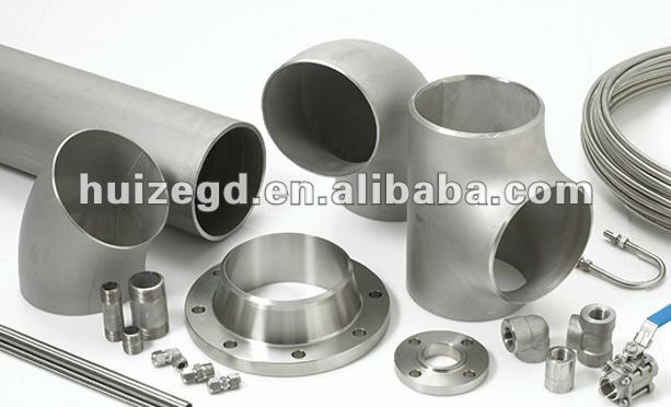 Hebei Stainless steel sanitary welded cross pipe fittings price made in china