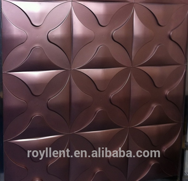 Beautiful Wallpapers panel 3d made in China <strong>wall</strong> 3d panel