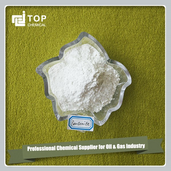 Bentonite Clay / Activated Clay For Oil /gas Drilling Mud