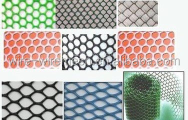 Safety PE/PP plastic mesh (Please Check details)