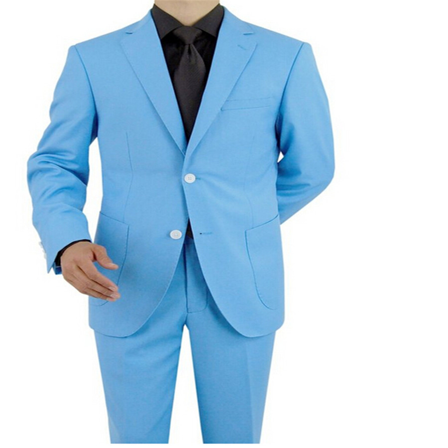 Cheap Groom Blue Suit, find Groom Blue Suit deals on line at Alibaba.com