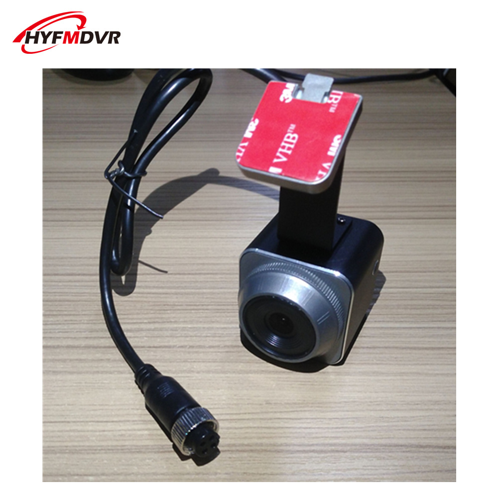 forward looking vehicle camera 960p hd pixel ahd technology monitoring probe ntsc/pal system