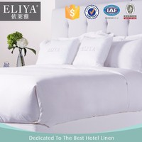 ELIYA 100%cotton hotel bedding linen /bedsheet/pillowcase/Duvetcover