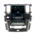 In Dash 32G ROM Vertical Screen Tesla Style Android Gps Multimedia video radio player For Nissan Patrol 2016 2017 years car navi