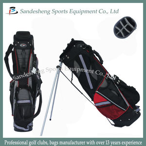 High Quality Golf Stand Bag Supplier
