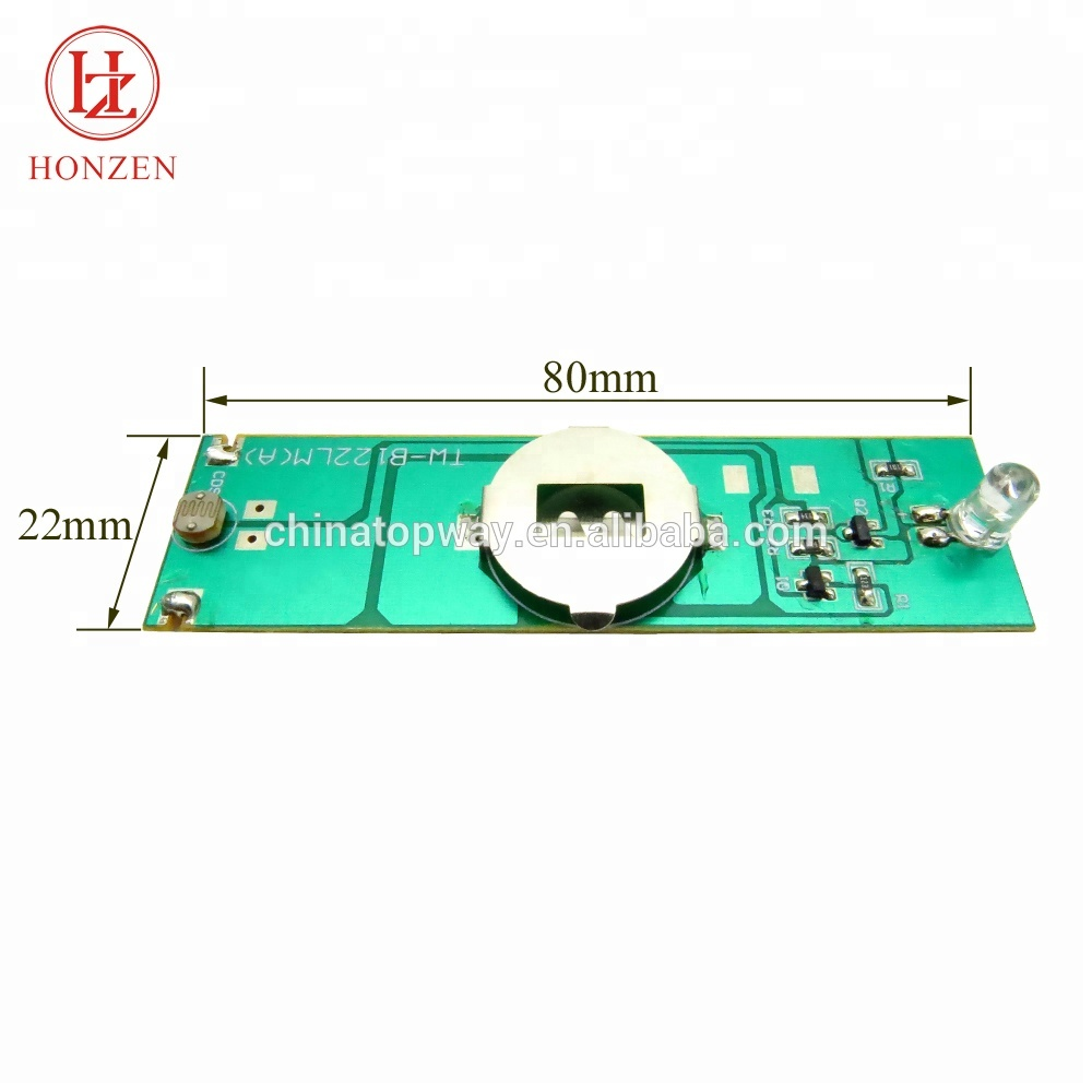 Led Button Battery Pcb Wholesale, Battery Pcb Suppliers - Alibaba