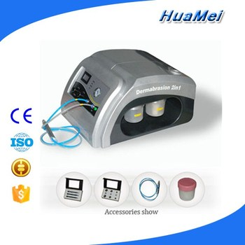 microdermabrasion machine suppliers