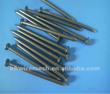 76 mm common iron nails