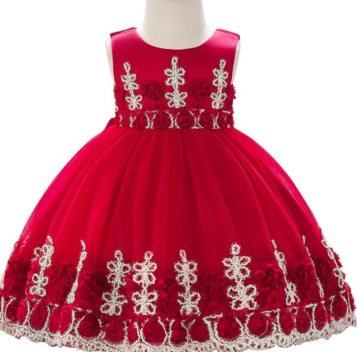 Vestidos Em Croche Infantil De Atacado Compre Os Melhores