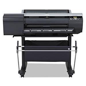 "Canon imagePROGRAF iPF6400S Wide Format Inkjet Printer, 24"""
