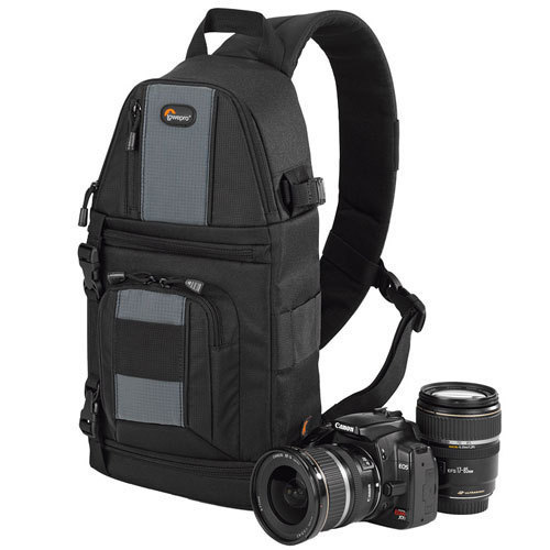 Lowepro SlingShot 102AW SS102 messenger bag camera bags camera bag