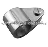 Stainless Steel 304/316 Investment Casting Top Slide Clamp