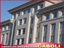 Caboli China factory directly sell good price and quality stone effect coating paint for wall decoration