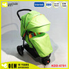 Fashion Doll Prams And Strollers Baby Stroller Softtextile Stroller Baby