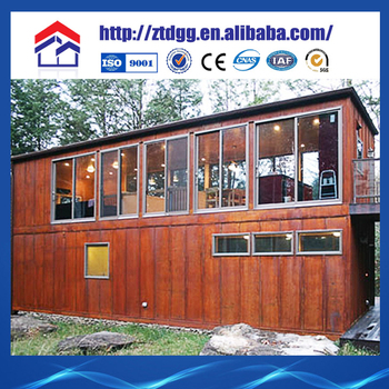 3 bedroom shipping container homes