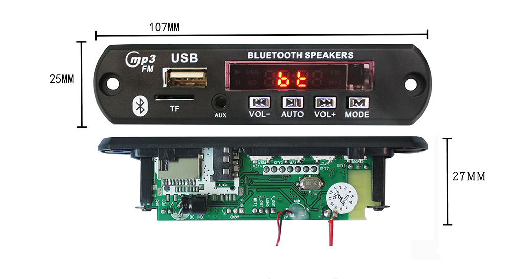 Bluetooth Board Bluetooth Circuit Board Of Protelpcb