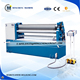 W11-12mmX4000mm Steel Construction Framing 3roller iron sheet metal rolling machine for sale