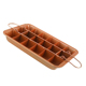 custom made baguette cake brownie baking pans set