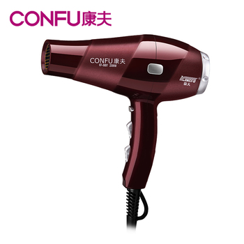 New Design 2 Speed And 3 Heat Setting Electric Power Cord For Hair Dryer