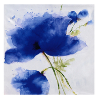 Wholesale Handmade Chinese Famous Modern Flower Painting