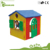Dreamland outdoor & indoor forest plastic playhouse