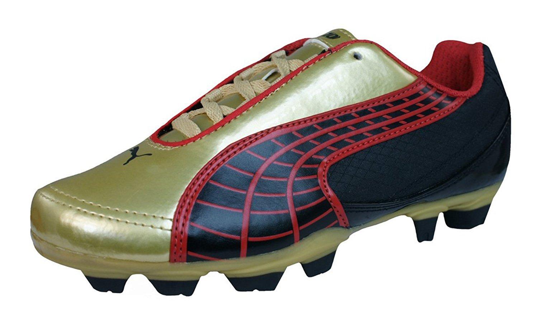 Get Quotations · Puma V5.10 i FG Boys Soccer Boots   Cleats b220333fa