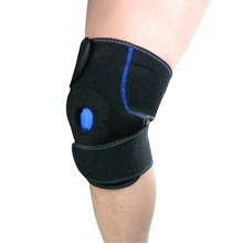 Knee brace <span class=keywords><strong>gel</strong></span> pack wrap ginocchio terapia wrap
