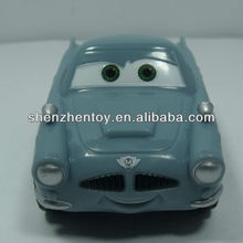 Pixar Plastic Wind up Car for Chocolate Promotion