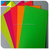fluorescent paper multipurpose colored paper wholesale specialty paper