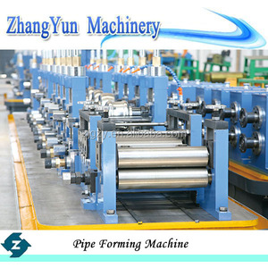 ZY20High frequency Post it making machine