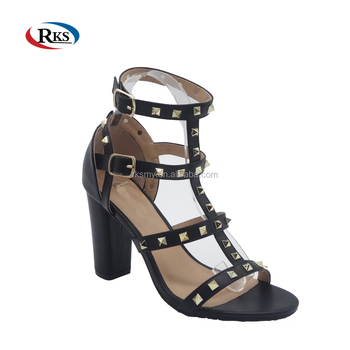 latest design pearl sandals trendy for 2018