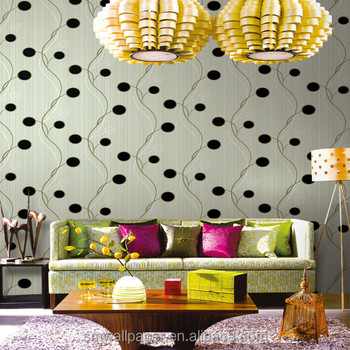 New Arrival Korean Style 3d Wallpaper For Home Decoration