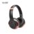 New style anc bluetooth over ear headphones with minimum size to more comfortable