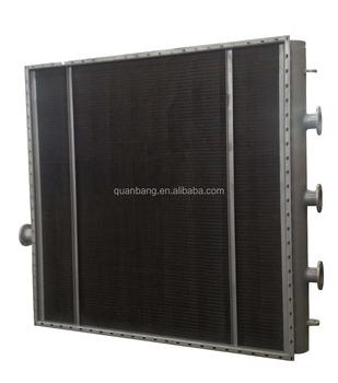 Rippenrohr Dampf Air Heizung Kompakte Wärmetauscher,Dampfwärme ...