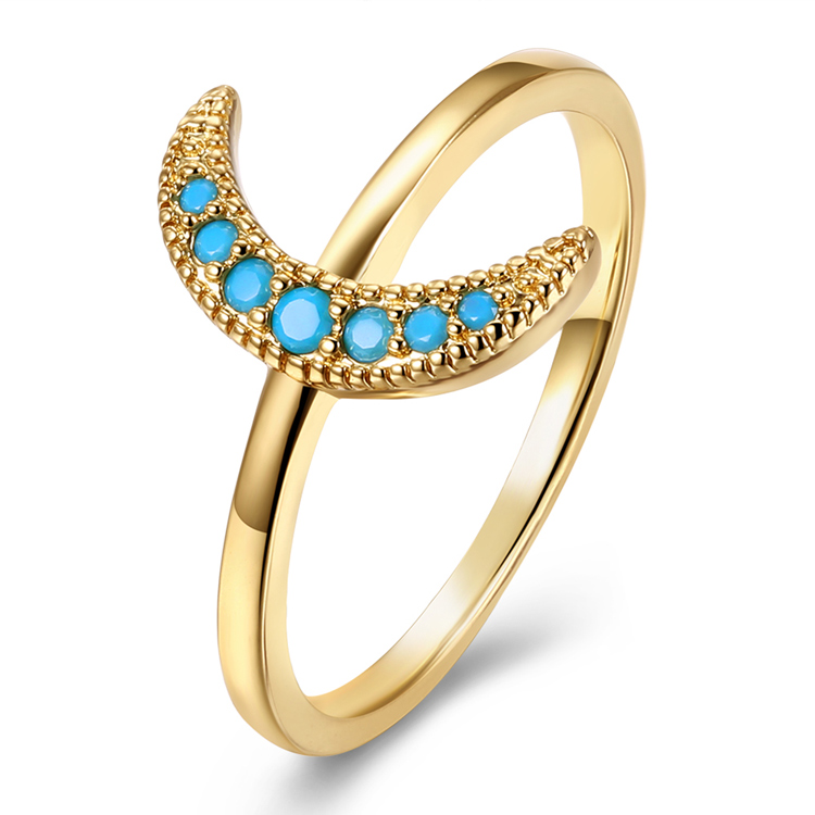 Turkish jewellery gold rings designs for girls with price