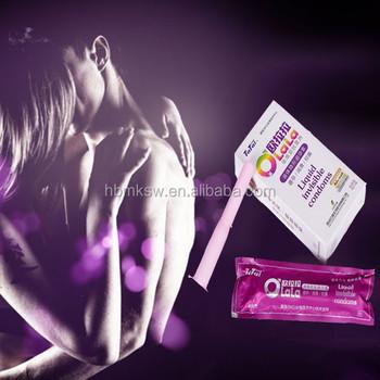 Kontrasepsiyon araçları. Kadınlar için prezervatif