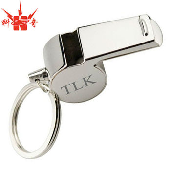 6e1e4f9a1d6 Personalized Coach Engraved Whistle Key Finder Keychain - Buy ...