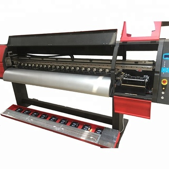 Fast Dry Digital Inkjet Flyer Printing Machine 2018 Buy Fast Dry