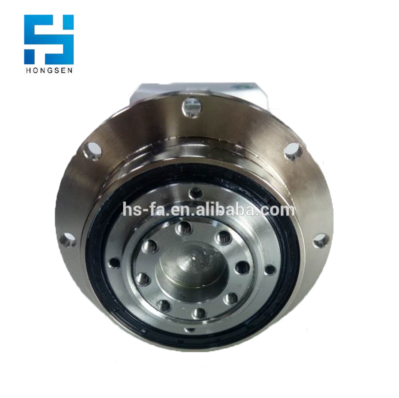 Low backlash speed reducer presise planetary gearbox servomotor drive for Mitsubishi AC motor